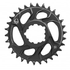 SRAM Eagle X-Sync 2 Direct Mount 6mm offset chainring