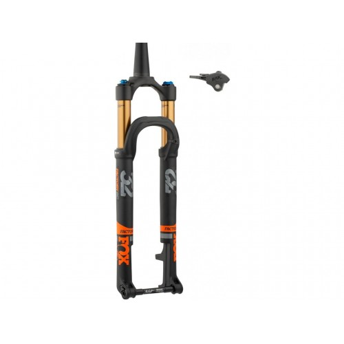 """Fox Racing Shox 32 FLOAT SC 29"""" Remote FIT4 Factory Boost Suspension Fork / 910-20-733"""